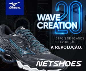 Netshoes Wave Creation